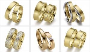 Как выбрать правильно обручальные кольца