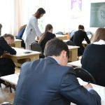 Школьники опробуют обновленные модели материалов цельного государственного экзамена