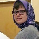 Бежавшая кИГИЛ студентка Караулова признала вину