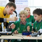 Врамках чемпионата WorldSkills Hi-Tech-2015 вСвердловской области пройдут состязания понейропилотированию