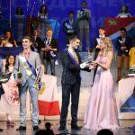 Александра Прозорова изВладивостока стала «Вице-мисс Студенчество РФ — 2015»