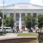 Ректор ВолГУ желает сделать врегионе гуманитарный опорный университет