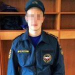 ВЕкатеринбурге вказарме института МЧС умер 18-летний курсант изПрикамья