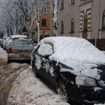 Платные парковки вВоронеже создадут засчет инвесторов