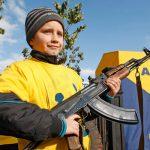 Украинских школьников обучают «забыть российский язык»