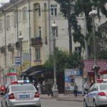 Назападе столицы изспортивной школы эвакуировали неменее 700 человек