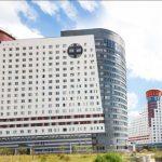 Китайская компания построит вМинске студенческое общежитие