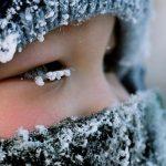 Из-за сильных морозов вИркутске отменяют занятия вшколах