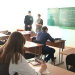 ВВолгоградской области проходит региональный этап Всероссийской олимпиады школьников