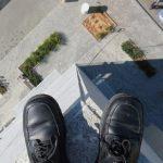ВХарькове 18-летний ученик умер, выпав изокна общежития