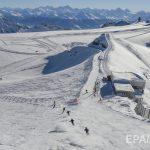 При сходе лавины вофранцузских Альпах умер неменее один школьник