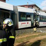 ВИталии 57 человек ранены в итоге трагедии влегком метро