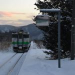 ВЯпонии сохранили железнодорожную станцию ради уникального пассажира
