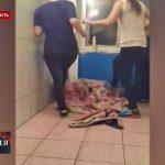 Генпрокуратура Ульяновской области расследует избиение студентки колледжа сокурсницами
