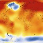 NASA определила 2015 год самым жарким