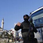 Милиция усилила патрули на дорогах Стамбула из-за угрозы теракта