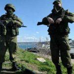 Вшколах Украинского государства проведут уроки осопротивлении Крыма оккупации