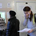 ВКирове эпидемия гриппа пошла наспад
