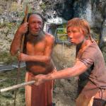 Наши предки спаривались снеандертальцами уже 100 тыс. лет назад
