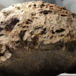 Ученые сказали обобнаружении кристалла, схожего наалмаз, вструктуре метеорита «Челябинск»