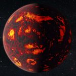 Ученые впервый раз отыскали цианиды ватмосфере суперземли 55 Cancri