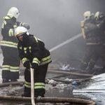 Лучшее— детям: вЕкатеринбурге загорелся работавший без лицензии детсад