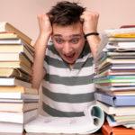 Чтение необходимо не только для улучшения ваших образовательных навыков