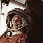 Вамериканском университете космонавтики установят бюст Юрия Гагарина