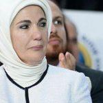 Супруга Эрдогана назвала гаремы «школой жизни»
