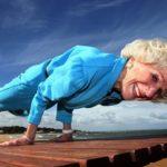 Ученые: спорт способствует омоложению мозга на10 лет