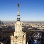 ТПУ вошел втоп-200 наилучших институтов Европы поверсии THE