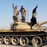 В итоге химической атаки ИГИЛ вИраке пострадали 600 человек