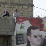Сирийская оппозиция считает невозможным политический переход при нынешнем президенте Сирии