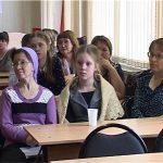 ВМичуринске состоится областной конкурс молодых чтецов