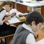 В столицеРФ открылся центр поподдержке детей саутизмом