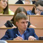 Лучшая площадка для диктанта— Областной парламент