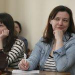 Всероссийская акция грамотности «Тотальный диктант» вБеговом
