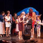 ВНовочеркасске стартовал региональный этап VВсероссийского конкурса молодых чтецов «Живая классика»