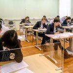 Московские школьники взяли свыше трети первых мест Всероссийской Олимпиады