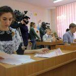 Несоздавайте «кошмарики» перед сдачей ЕГЭ— Рязанский министр образования