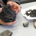 Екатеринбургские учёные направились напоиски фрагментов челябинского метеорита