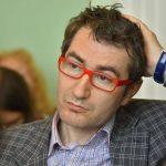 Театральный эксперт Григорий Заславский стал ректором Гитиса