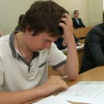 ВНО поукраинскому языку илитературе несдали 9% выпускников