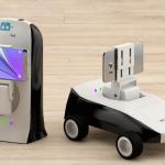 Робот будет вести уроки втомских школах