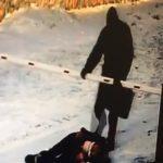 Пенсионер, избивший школьницу вНижнекамске, оштрафован на 10 тысяч руб.