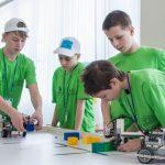 Команда Группы ЧТПЗ вышла вфиналIV государственного чемпионата «Молодые профессионалы»