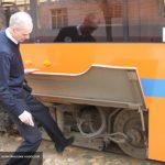 ВВолгограде 15-летняя школьница погибла под колесами трамвая