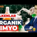 Organik kimyo