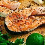 Полезные статьи о рыбе и специях от Healthy Food Near Me